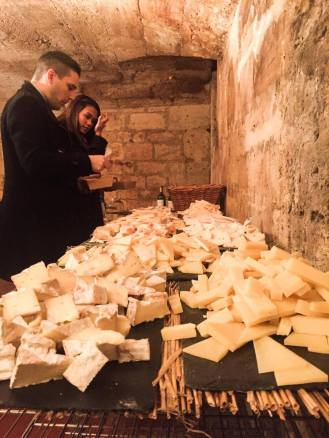 10 fromages à déguster